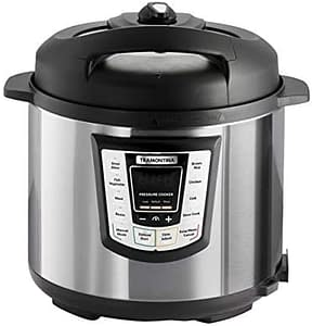 Tramontina Electric Pressure Cooker Review 3