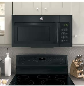 Best Over The Stove Microwave 17