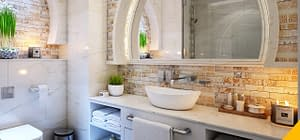 Top 5 Best Bathroom Accessory Sets