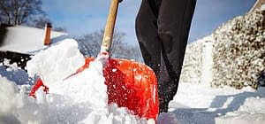 most recommended snow shovel