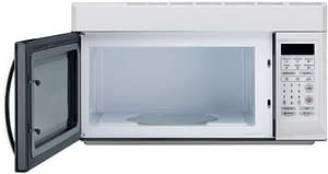Best Over The Stove Microwave 25