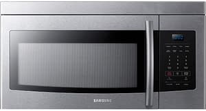 Best Over The Stove Microwave 11