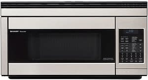 Best Over The Stove Microwave 19