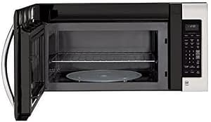 Best Over The Stove Microwave 29