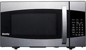 Danby Microwave Reviews 11