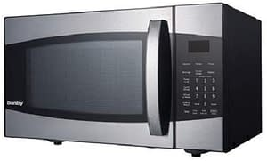 Danby Microwave Reviews 13