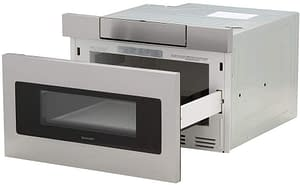 Drawer Microwave Review 5