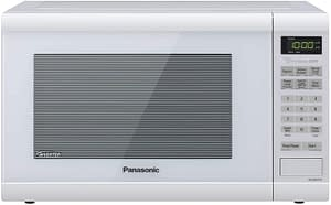 Panasonic NN-SN686S Review 3