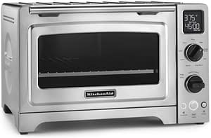 KitchenAid Toaster Oven Review 11