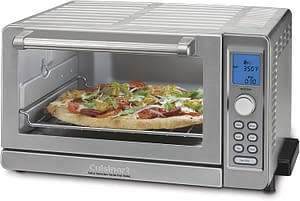 Cuisinart Convection Oven Review: The Cuisinart CTO- 270pc 5