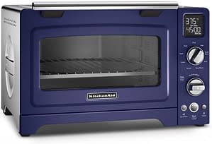KitchenAid Toaster Oven Review 15