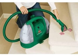 Bissell Little Green Reviews 5