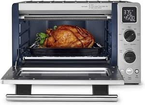 KitchenAid Toaster Oven Review 13