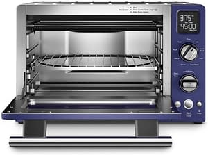 KitchenAid Toaster Oven Review 17