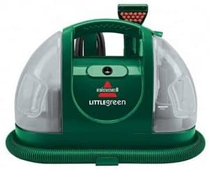 Bissell Little Green Reviews 3