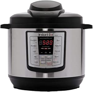 How To Use Natural Release On The Instant Pot 3