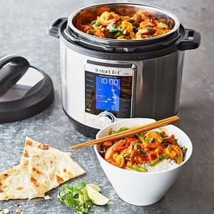 How Long Does Instant Pot Take To Preheat 5