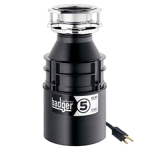 Badger 5 vs Badger 500 – Which Garbage Disposal to Choose? 3