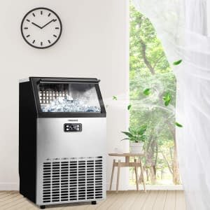 Why Does My Ice Maker Make A Knocking Sound? 5