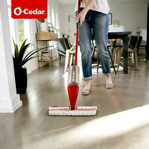Best Mop For Vinyl Floors 13