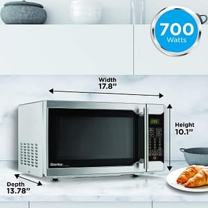 Danby Microwave Reviews 5