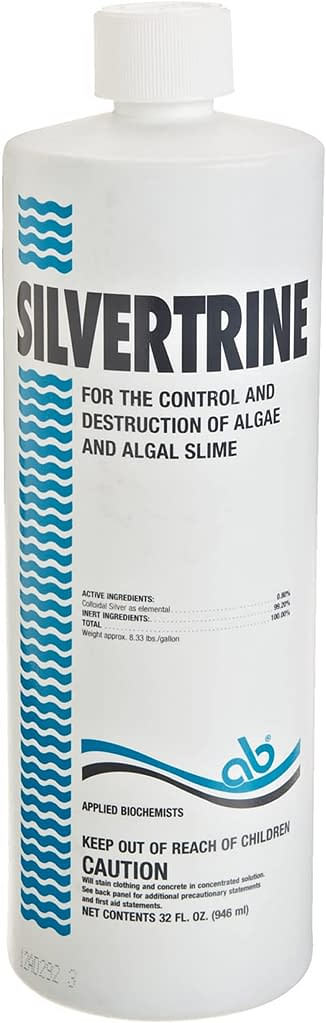 Best Algaecides – All You Need to Know Before You Choose the Right One 11