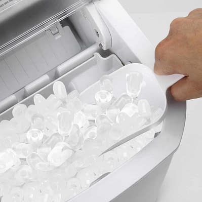 How to Clean a Countertop Ice Maker – a Complete Guide 4