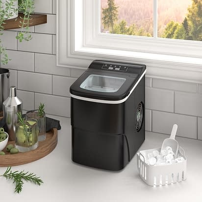 How to Clean a Countertop Ice Maker – a Complete Guide 3