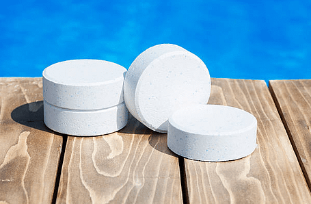 How to Use Chlorine Tablets 2