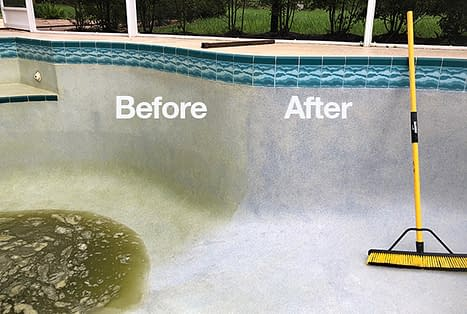 How to Acid Wash a Pool 3