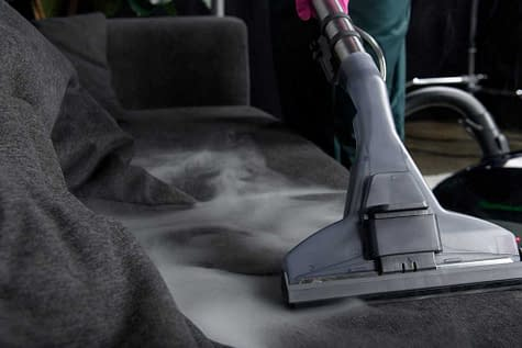 How to Clean Upholstery with a Steam Cleaner - 7 Essential Tips to Know 2