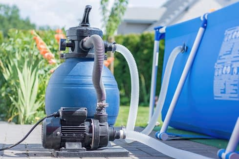 What Size Pump Do I Need for My Above Ground Pool 2