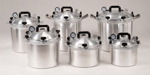 What Size Pressure Cooker Do I Need? 3