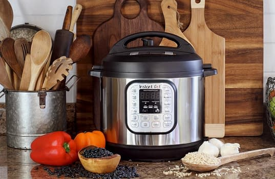 How to Use an Instant Pot as a Slow Cooker 4