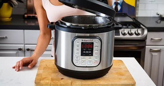 How to Get the Smell out of Instant Pot 4