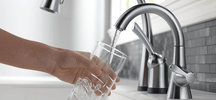 Best Water Conserving Kitchen Faucet Reviews