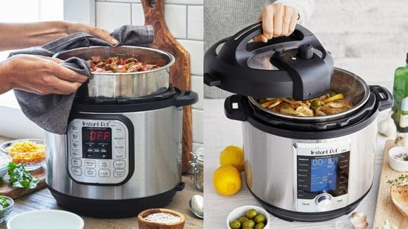 How To Get Smell Out Of Instant Pot 7