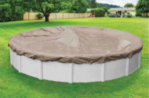 Best Above Ground Pool Covers – The Ultimate Buying Guide 3