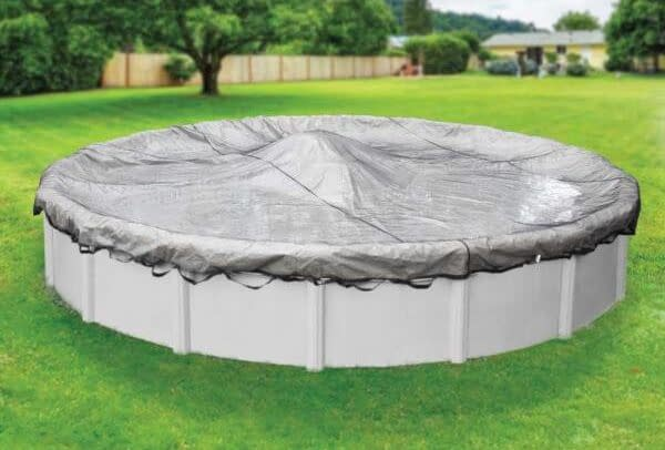 Best Above Ground Pool Covers – The Ultimate Buying Guide 9