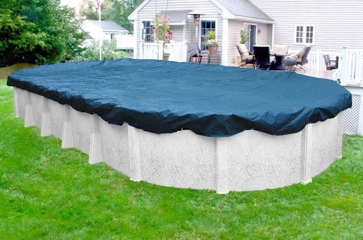 Best Above Ground Pool Covers – The Ultimate Buying Guide 13