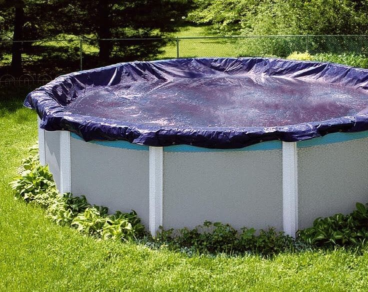 Best Above Ground Pool Covers – The Ultimate Buying Guide 15