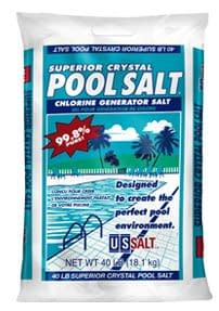 Best Pool Salt – Guide and Reviews 5