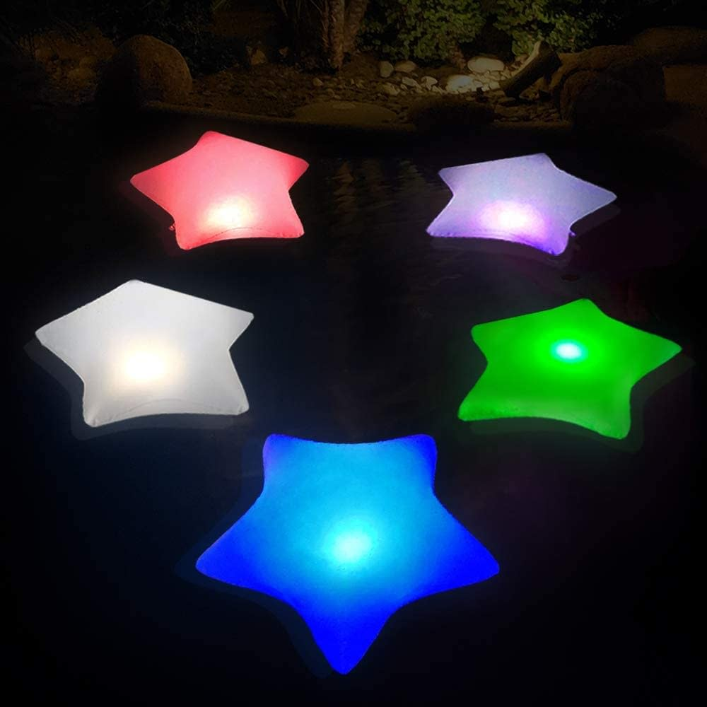 Best Floating Pool Lights 11