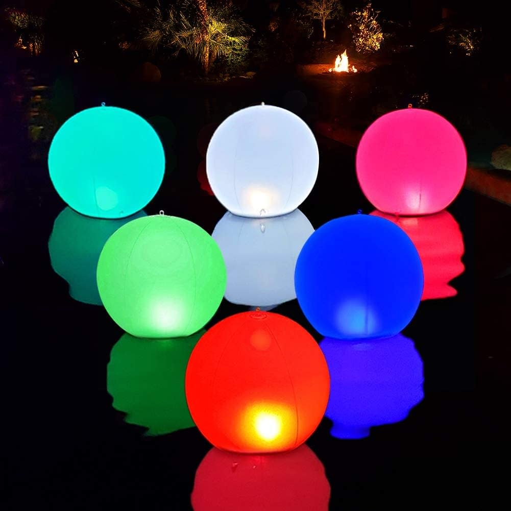 Best Floating Pool Lights 9