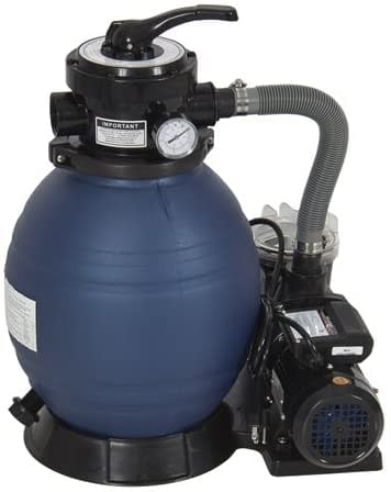 Best Above Ground Pool Pump 9
