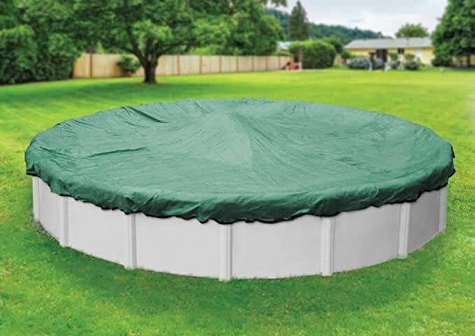 Best Above Ground Pool Covers – The Ultimate Buying Guide 11
