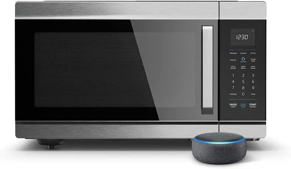 Toaster Oven vs Microwave - Which One Can Serve You Better? 7